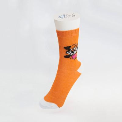 Детски чорапи с анимационни герои