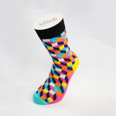 Дамски чорапи с модерен дизайн